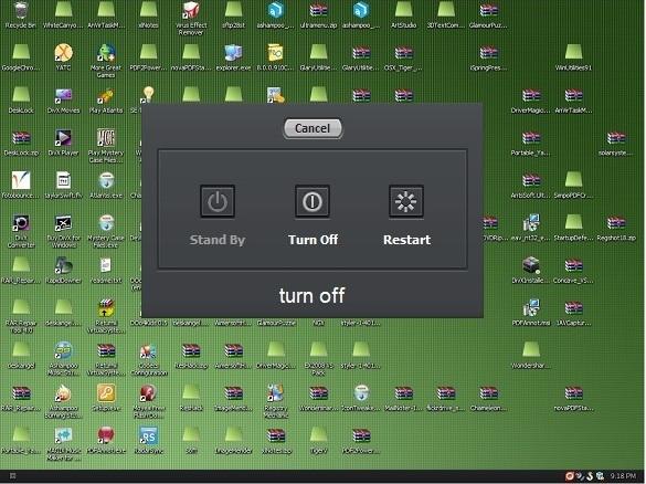 Hướng dẫn cài theme cho Windows XP