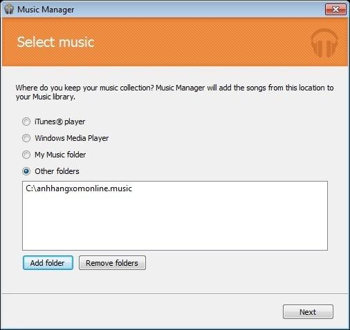 Google Music Beta - Dịch vụ lưu trữ và phát nhạc trực tuyến miễn phí