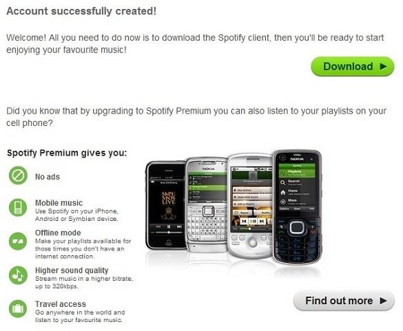 Spotify - Nghe nhạc mọi lúc mọi nơi