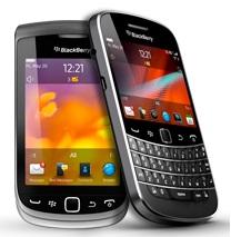 Tải miễn phí 12 ứng dụng trị giá $100 cho BlackBerry