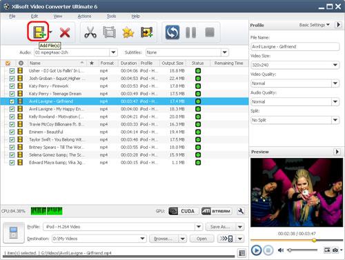 Xilisoft Video Converter Ultimate - Nhận key bản quyền miễn phí