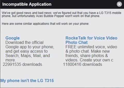 Tải miễn phí 100 ứng dụng và game tại Getjar