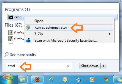 Tạo đĩa cài đặt Windows 7 tất cả trong một