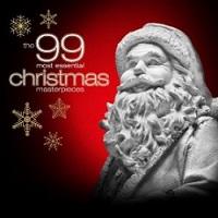 The 99 Most Essential Christmas Masterpieces - 99 bản nhạc giao hưởng chủ đề Noel