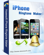Aiseesoft iPhone Ringtone Maker - Nhận key bản quyền miễn phí phần mềm làm nhạc chuông cho điện thoại