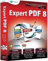 Expert PDF 8 Ultimate - Nhận key bản quyền miễn phí phần mềm chỉnh sửa file PDF