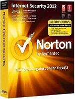 Norton Internet Security 2013 OEM - Xài thử miễn phí trong 90 ngày