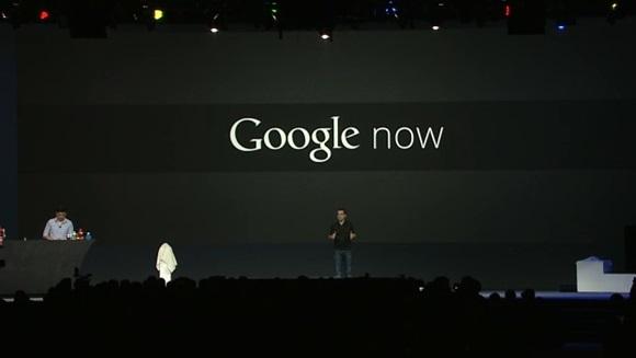 Google Now ? Ok Google !
