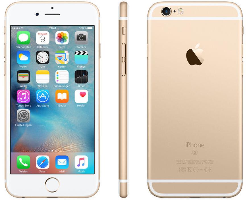 Thay pin miễn phí iPhone 6S bị lỗi pin