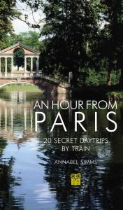 An Hour From Paris ebook
