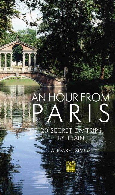 Short daytrips from Paris by train