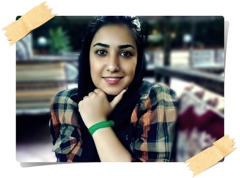 Atena-Farghadani