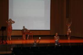 at the Augustana Symposium