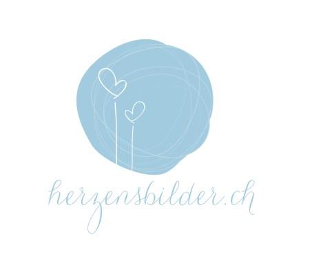Logo Herzensbilder.ch