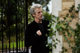 Doctor Who S10 - TX: 06/05/2017 - Episode: Knock Knock (No. 4) - Picture Shows: The Doctor (PETER CAPALDI) - (C) BBC/BBC Worldwide - Photographer: Simon Ridgway