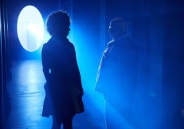 Doctor Who S10 - TX: 20/05/2017 - Episode: Extremis (No. 6) - Picture Shows: Bill (PEARL MACKIE), Nardole (MATT LUCAS) - (C) BBC/BBC Worldwide - Photographer: Simon Ridgway
