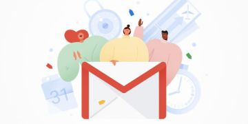 Switch to new Interface of Gmail right now