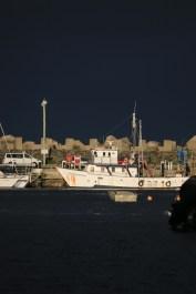 Ulladulla Harbour this afternoon-3