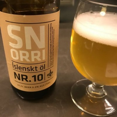 Episode 44: Beers from Iceland