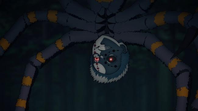 『鬼滅の刃』蜘蛛の鬼(兄)のイラスト&声優・森久保祥太郎の公式コメントが到着!【画像】