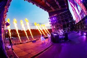 Roselia 単独ライブ「Flamme」