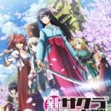 『新サクラ大戦』アニメ1~8話をABEMAで見放題配信決定!