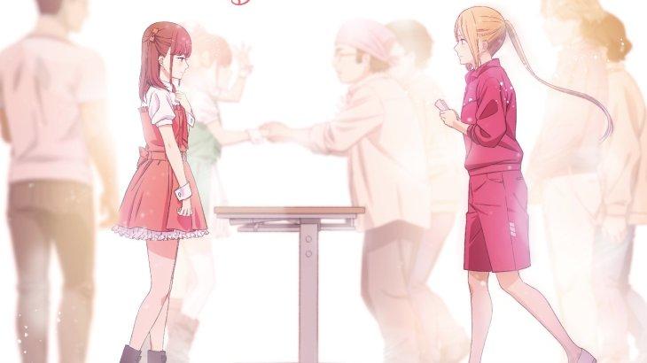 『推しが武道館いってくれたら死ぬ』アニメ化!いつから放送?声優・画像・PV動画付