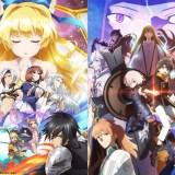 2019秋アニメ人気投票ランキング!みんなはどの作品が面白いと思った?
