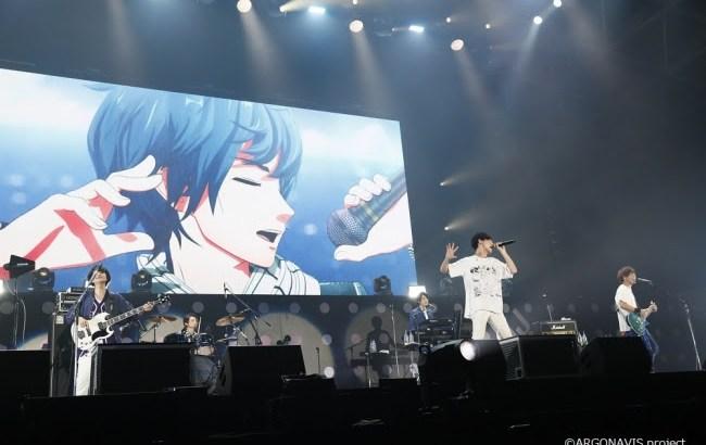 「BanG Dream! Argonavis 1.5th LIVE」セトリ・公式画像が到着!