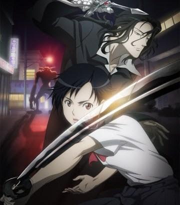 アニメ『BLOOD+』声優キャスト・あらすじストーリー・作品情報