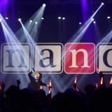 【ナノ ワンマンライブ ROCKDOWN】チケット一般発売開始!