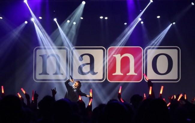 ナノ【Anime Weekend Atlanta 2019】セトリ・公式ライブレポート【画像】
