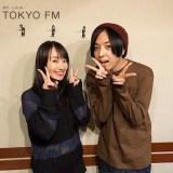 蒼井翔太×水樹奈々、FNS歌謡祭コラボ歌唱の翌日に対談!ラジオで放送決定!