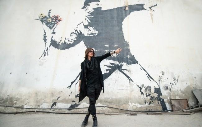 アニメ『ジビエート』オープニング楽曲制作にSUGIZOが参加!監督に小美野雅彦を抜擢!【コメント付】