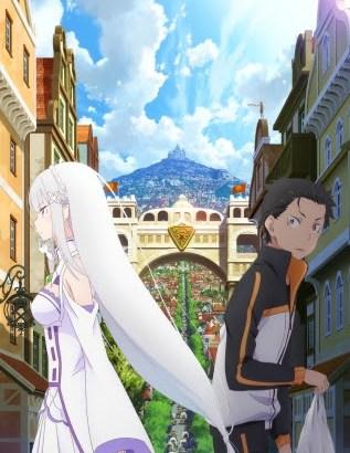 【AnimeJapan2020】リゼロ・天晴爛漫・プランダラ・ひぐらし登場!KADOKAWAブース出展決定!