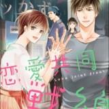 TL界の人気著者・七里慧、少女漫画『恋愛共同戦線』を連載開始!あらすじストーリー内容は?