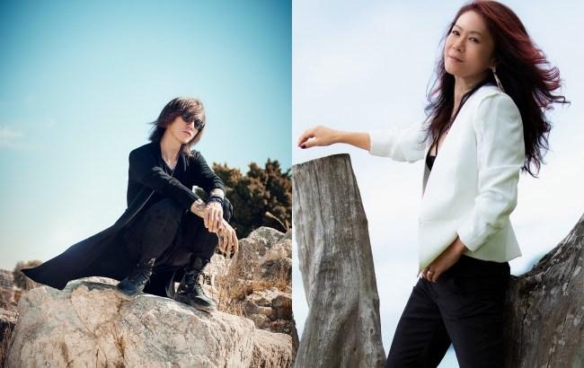 『ジビエート』ED主題歌はSUGIZO×大黒摩季「ENDLESS」に決定!中国語版をVOGUE5が担当!公式コメント到着!