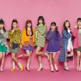 『ガル学。~聖ガールズスクエア学院~』キャラクターイラスト・声優画像一覧!Girls²がおはガールに就任!