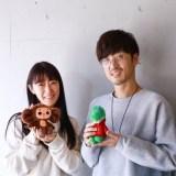 アニメ『チェブラーシカ -ともだち、みつけた-』声優・釘宮理恵×櫻井孝宏 公式インタビュー到着!