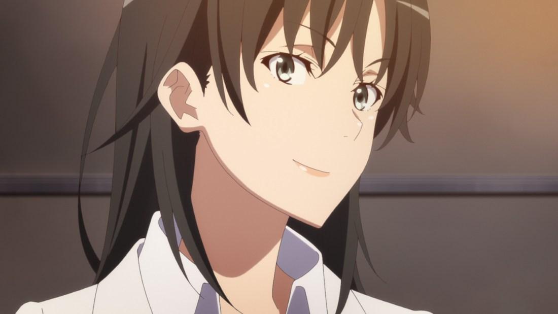 『俺ガイル3期』5話先行カット画像