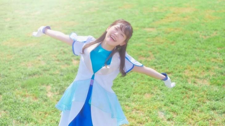 北川理恵のプリキュアベスト盤CDが発売決定!アー写&動画メッセージ公開!