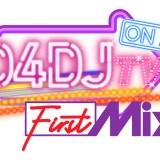 「D4DJ First Mix TV」放送決定!ホロライブVTuberがゲスト出演!