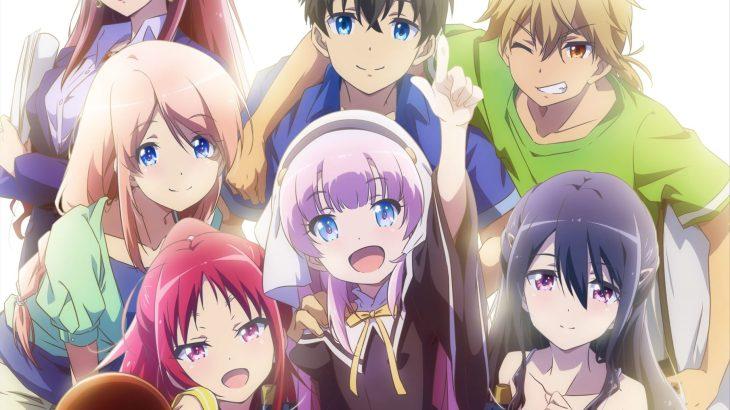 2020秋アニメ人気投票ランキング!面白い神アニメ決定戦!