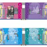 「俺ガイル×千葉都市モノレール」コラボラッピング列車が2020年9月13日より運行開始!