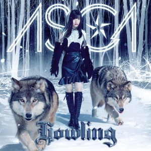 ASCA「Howling」