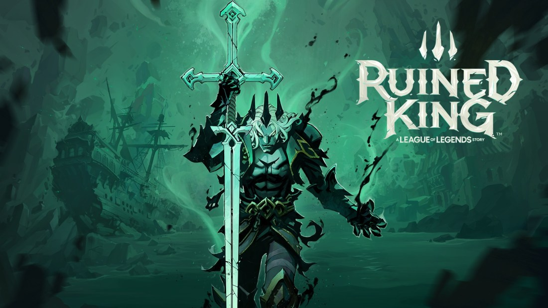 Ruined King : A League of Legends Story