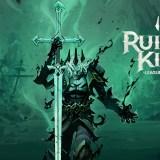「LoL」新作RPG『Ruined King』発表!ゲームトレーラー・キャラ画像・関係者コメント公開!