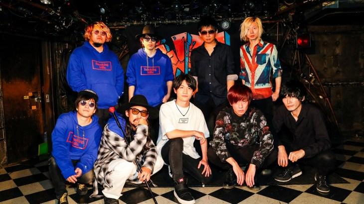 アニメ「IWGP」放送記念ライブ12/5公開!PINS&イノセンライブ、熊谷健太郎らによるトークも!