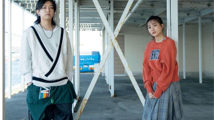 YOASOBI、チャンピオン7号表紙&巻頭グラビアに登場!Ayase&ikuraコメント到着!