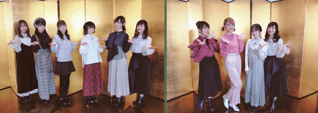D4DJ TV お正月12時間スペシャル2021